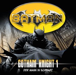 Batman - Gotham Knight, Folge 1