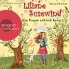 """Catherine Stoyan liest Tanya Stewner """"Liliane Susewind - Ein Pinguin will hoch hinaus"""""""