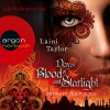 "Julia Nachtmann liest Laini Taylor ""Days of Blood and Starlight"""