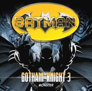 Batman - Gotham Knight, Folge 3