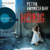"Nicole Engeln liest Petra Hammesfahr ""Hörig"""