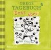 Vergrößerte Darstellung Cover: Gregs Tagebuch 8 - Echt übel!. Externe Website (neues Fenster)