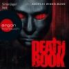 """Simon Jäger liest Andreas Winkelmann """"Deathbook"""""""