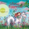 """Catherine Stoyan liest Tanya Stewner """"Liliane Susewind - So springt man nicht mit Pferden um"""""""