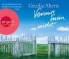 """Eva Gosciejewicz und Heikko Deutschmann lesen Cecelia Ahern """"Vermiss mein nicht"""""""