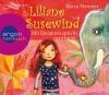 """Catherine Stoyan liest Tanya Stewner """"Liliane Susewind - Mit Elefanten spricht man nicht!"""""""