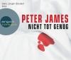 """Hans Jürgen Stockerl liest Peter James """"Nicht tot genug"""""""