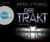 """Tanja Geke liest Arno Strobel """"Der Trakt"""""""