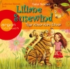 """Catherine Stoyan liest Tanya Stewner """"Liliane Susewind - Tiger küssen keine Löwen"""""""