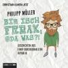"Christian Ulmen liest Philipp Möller ""Bin isch Freak, oda was?!"""