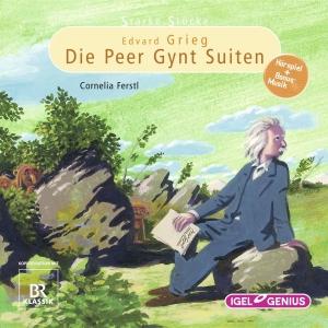 Edvard Grieg - Die Peer-Gynt-Suiten
