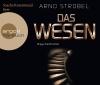 """Sascha Rotermund liest Arno Strobel """"Das Wesen"""""""
