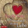 """David Nathan liest Priscille Sibley """"Ich versprach dir die Liebe"""""""
