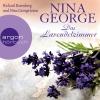 """Vergrößerte Darstellung Cover: Richard Barenberg und Nina George lesen Nina George """"Das Lavendelzimmer"""". Externe Website (neues Fenster)"""