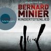 "Johannes Steck liest Bernard Minier ""Kindertotenlied"""