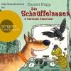 """Volker Niederfahrenhorst liest Daniel Napp """"Die Schnüffelnasen"""""""