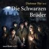 """Dietmar Bär liest """"Die schwarzen Brüder"""" von Lisa Tetzner"""