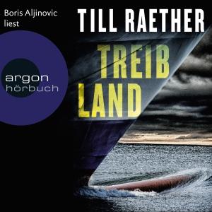 "Boris Aljinovic liest Till Raether ""Treibland"""