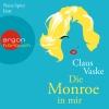 "Nana Spier liest Claus Vaske ""Die Monroe in mir"""