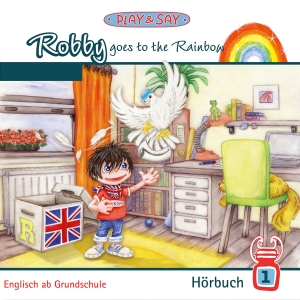 Robby goes to the rainbow