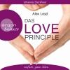 "Johannes Steck liest Alex Loyd ""Das Love-Principle"""