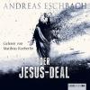 Vergrößerte Darstellung Cover: Der Jesus-Deal. Externe Website (neues Fenster)