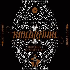 Magisterium - Der Weg ins Labyrinth