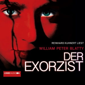Reinhard Kuhnert liest William Peter Blatty, Der Exorzist