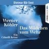 """Dietmar Bär liest """"Werner Köhler, Das Mädchen vom Wehr"""""""