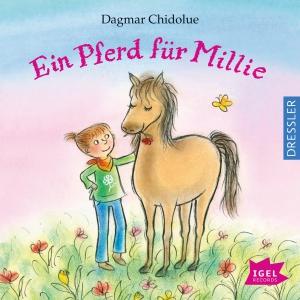 Ein Pferd für Millie