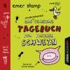 Vergrößerte Darstellung Cover: Das unwahrscheinlich geheime Tagebuch vom kleinen Schwein. Externe Website (neues Fenster)