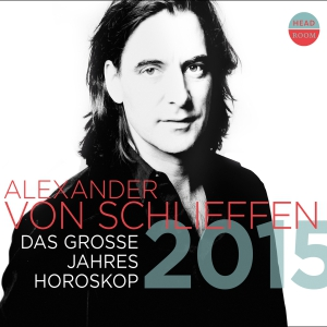 Das große Jahreshoroskop 2015