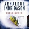 "Vergrößerte Darstellung Cover: Walter Kreye liest Arnaldur Indriðason ""Frevelopfer"". Externe Website (neues Fenster)"