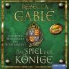 """Rebecca Gablé und Detlef Bierstedt lesen Rebecca Gablé """"Das Spiel der Könige"""""""