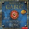 "Martin May liest ""Rebecca Gablé, Die Hüter der Rose"""
