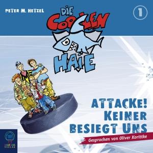 Die coolen Haie - Attacke! Keiner besiegt uns