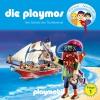 Die Playmos - Der Schatz der Teufelsinsel