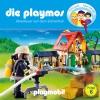 Die Playmos - Abenteuer auf dem Eichenhof