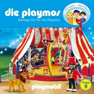 Die Playmos - Manege frei für die Playmos