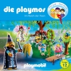 Vergrößerte Darstellung Cover: Die Playmos - Im Reich der Feen. Externe Website (neues Fenster)