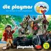 Die Playmos - Der Schatz im Dschungeltempel