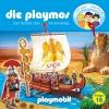 Die Playmos - Der Schatz des Archimedes