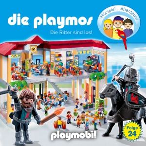 Die Playmos - Die Ritter sind los!