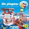 Die Playmos - Mit der Küstenwache auf Verbrecherjagd