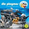 Die Playmos - Sondereinsatz Geldtransport!