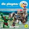 Die Playmos - Ritter außer Rand und Band