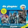 Die Playmos - Die große Ritterbox