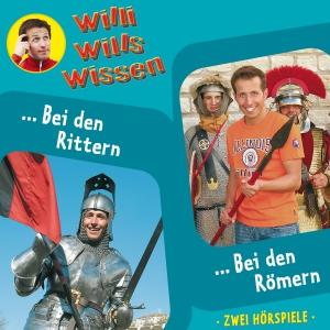 Willi will's wissen - Bei den Rittern / Bei den Römern