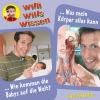 Willi will's wissen - Wie kommen die Babys auf die Welt? / Was mein Körper alles kann