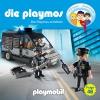 Die Playmos - Die Playmos ermitteln